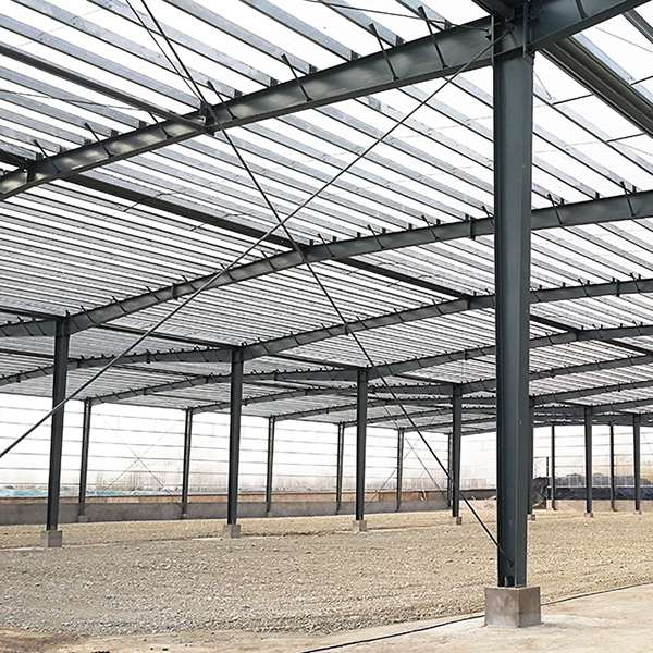polycarbonate building roofing