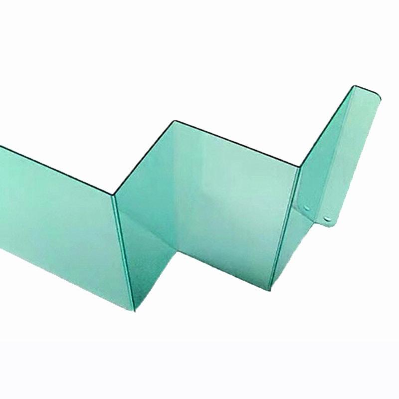 Bending Polycarbonate