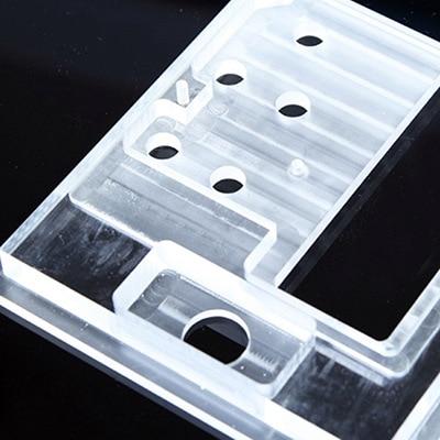 CNC Polycarbonate