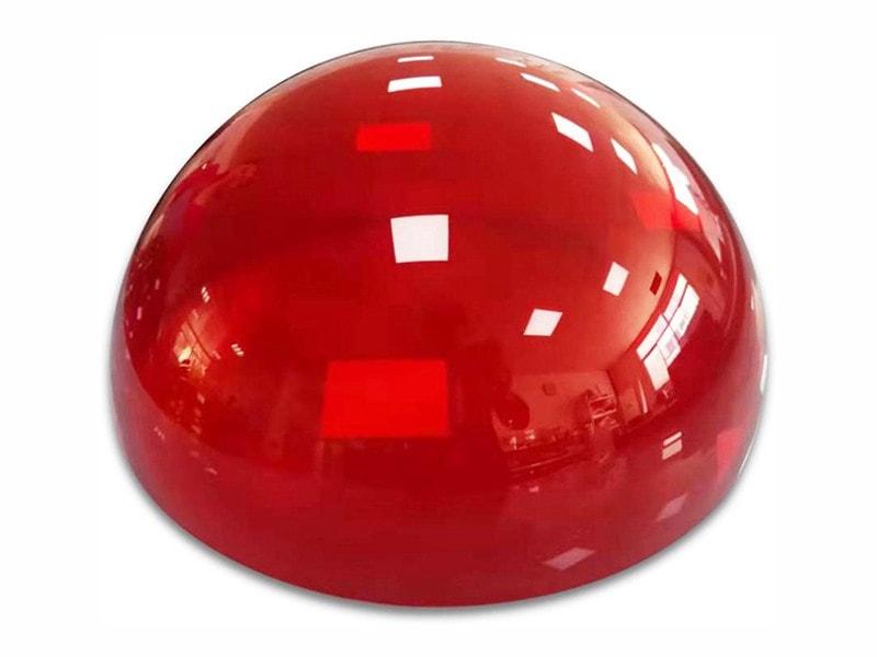 PMMA ball