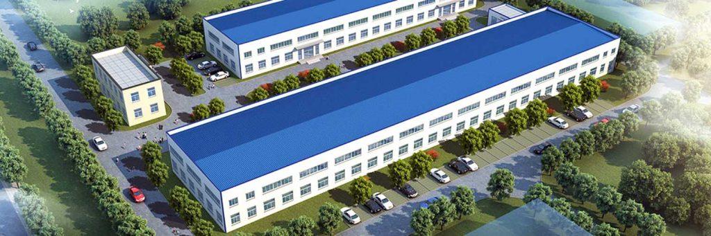 Fábrica de UVPLASTIC en China