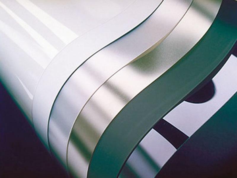 Thin polycarbonate Sheet