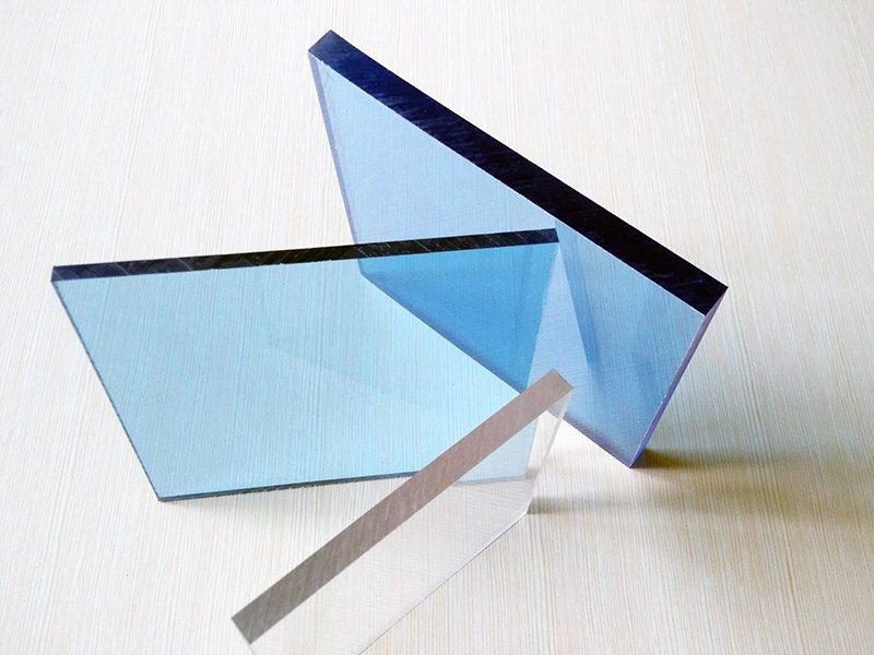 Solid Polycarbonate