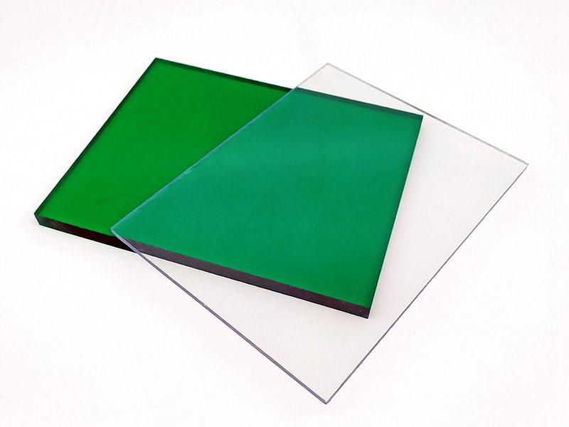 Green Flame Retardant Polycarbonate