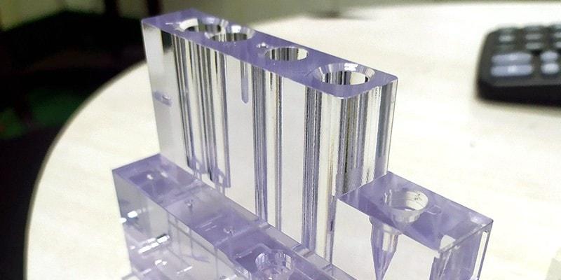Custom polycarbonate China