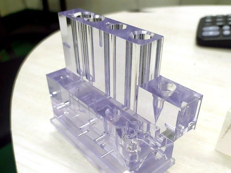 Machining polycarbonate China