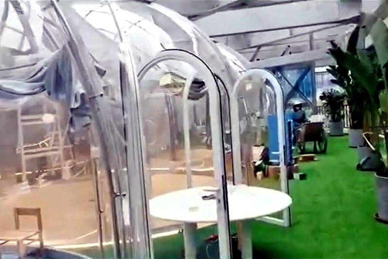 Bubble Kid Classroom