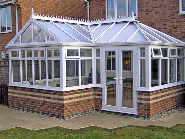 Frosted Polycarbonate for building