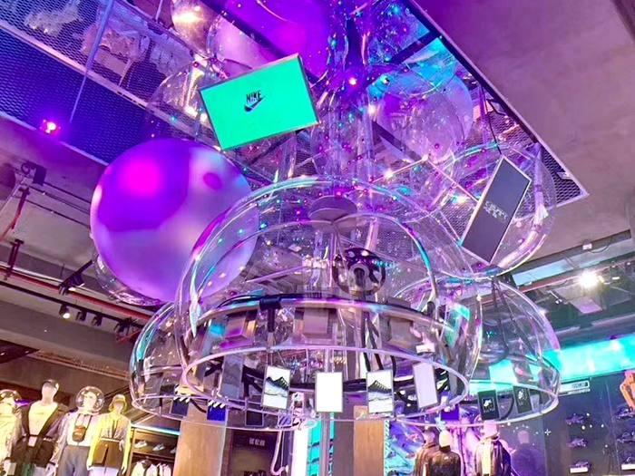Acrylic Display Ball
