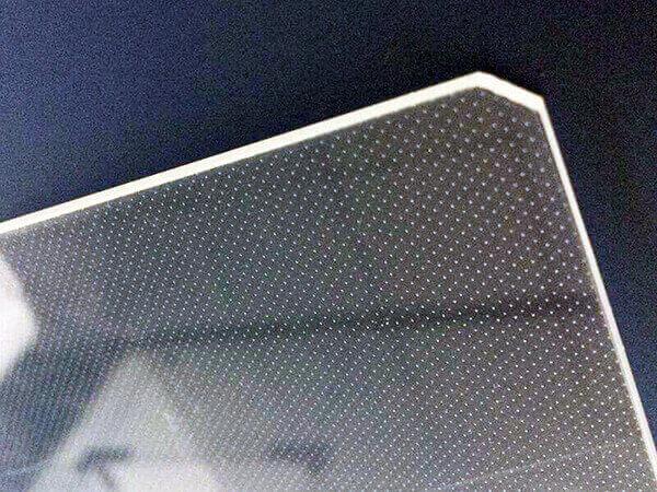 LGP Acrylic Plate