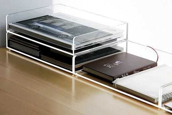 Plexiglass Office Supplies