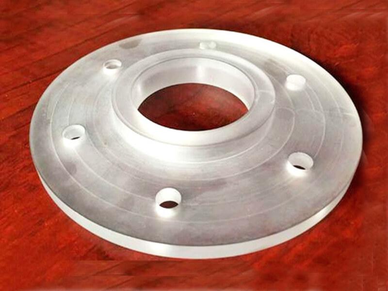 CNC Machining Acrylic