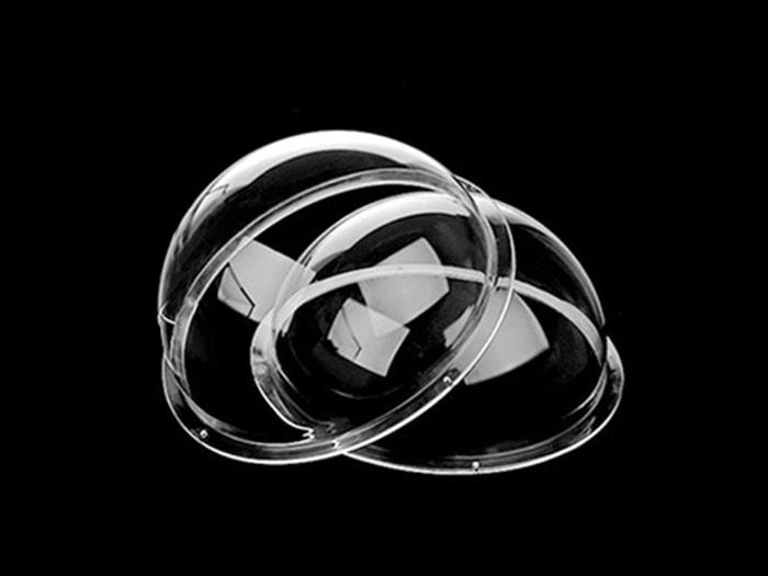 Clear Acrylic Dome