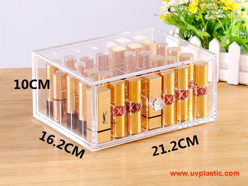 Custom PMMA Box