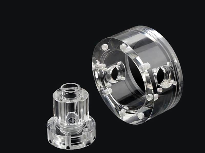 Custom Plexiglass