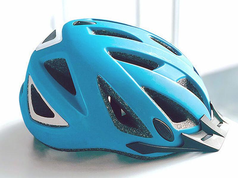 Polycarbonate film for Helmet