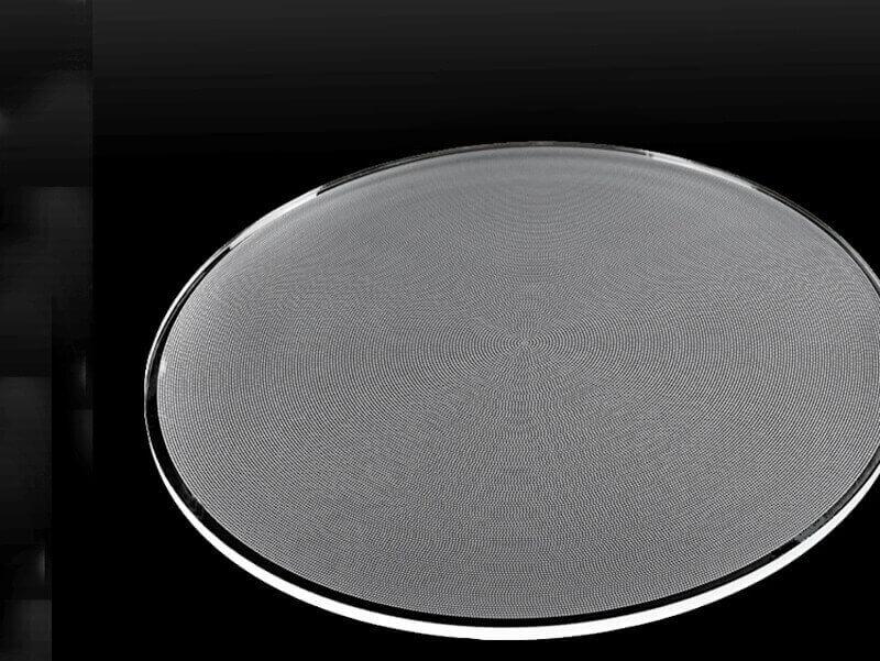 PMMA Light Guide Plate