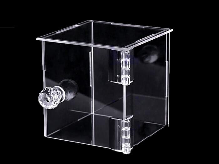 Plexiglass Custom Case