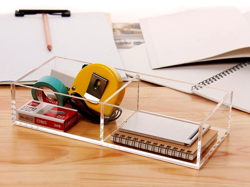 Acrylic Office Supplier