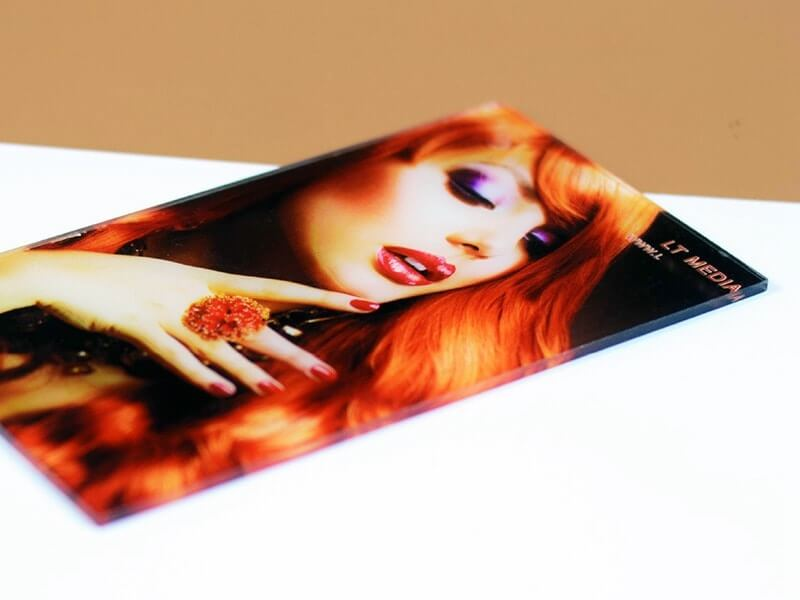 UV Print Acrylic